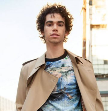 Cameron Boyce – Spring Break