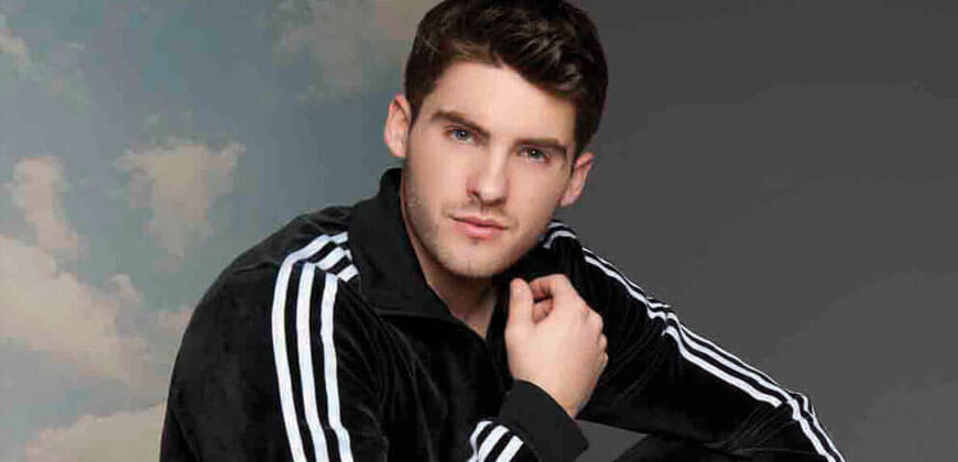 Cody Christian – Blue Nights