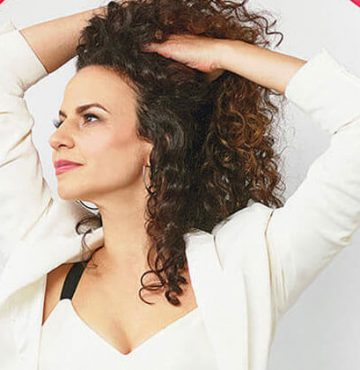 She's Fearless – Hamilton Superstar Mandy Gonzalez