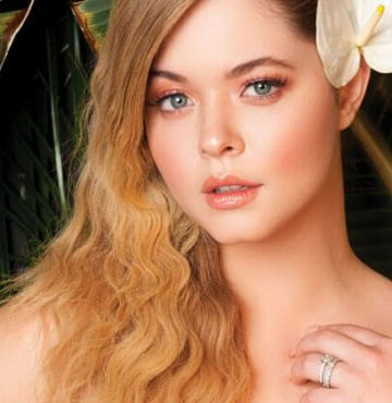 Sasha Pieterse – Secret Garden