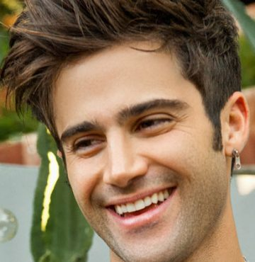 Live Your Life To The Fullest – Max Ehrich