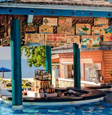 24-7 Happy Hour, Negril Jamaica