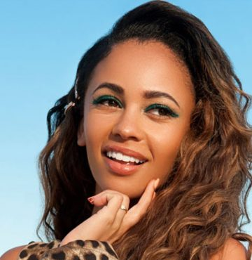 Venus In Malibu – Vanessa Morgan
