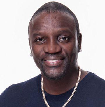 Akon – Lighting the Way