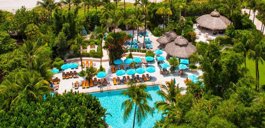 Step into Bliss – The Palms Hotel & Spa, Miami Beach