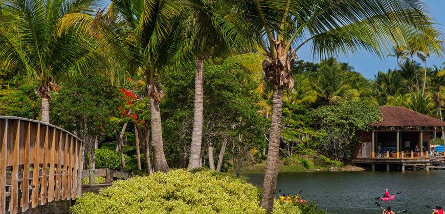 The Island Of Enchantment – Puerto Rico