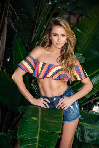 SHANTEL IN_LOVE 8-2